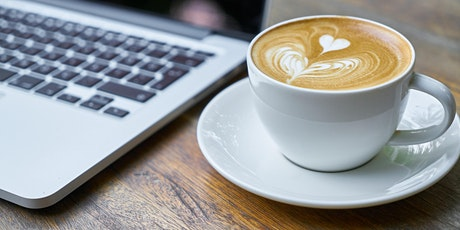 Coffee and Computers tickets
