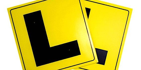 Learner drivers permit - get a little support before you take the test tickets