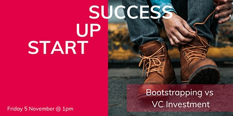 Startup Success: Bootstrapping vs VC Investment tickets