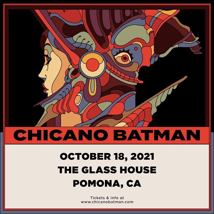 Chicano Batman image