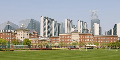 Wellington College Shanghai Information Session tickets