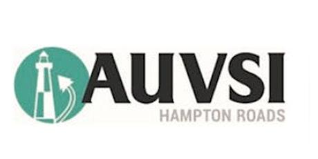 AUVSI Hampton Roads; Regional Unmanned Systems Education Update - 18 Nov21 tickets