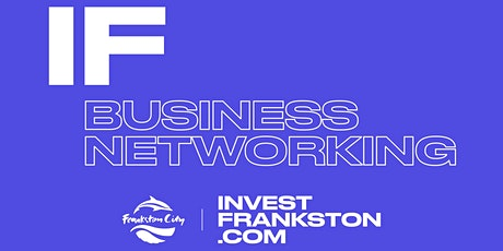 November Invest Frankston Business Networking Night tickets