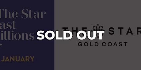 2022 The Star Gold Coast Magic Millions Raceday - Gallery Restaurant tickets