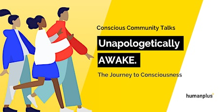 Unapologetically AWAKE tickets