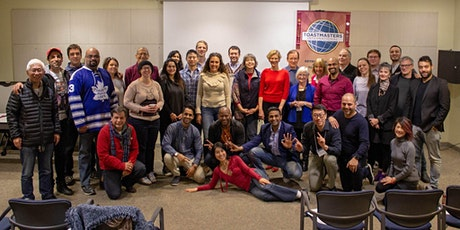 Open House - Keynote Speakers Advanced Toastmasters Club tickets