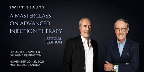 Special Edition | Advanced Injection Therapy Masterclass tickets