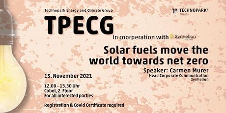 TPECG | Technopark Energy &  Climate Group | November 15 tickets