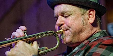 Just Jazz Presents Brian Swartz @ Mr Musichead Gallery tickets