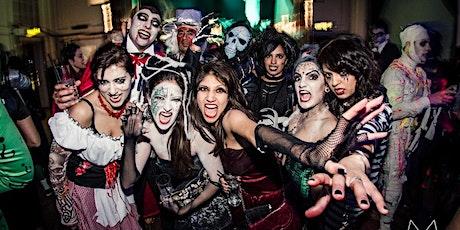 HAUNTED HALLOWEEN HOUSE PARTY - Birmingham's Halloween Festival tickets