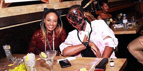 PONY - Shoreditch's Halloween Brunch Party tickets