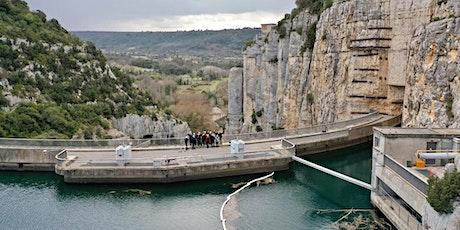 EDF x SMRI Green Energy: Bienvenue au barrage de Quinson billets