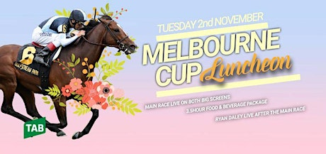 Melbourne Cup Luncheon 2021 at The Great Northern Hotel tickets