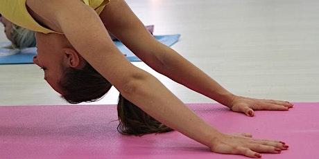 Wednesday Evening Yoga Class 3 November 2021 tickets
