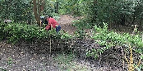 Boston Manor Park Practical Conservation Tasks tickets