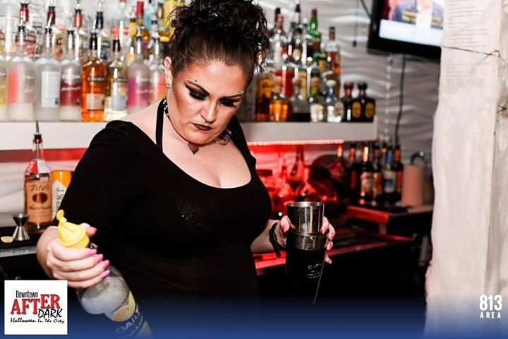 Downtown After Dark: Halloween in the City image