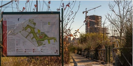 Esplora la Natura nel parco UpTown/Cascina Merlata- escursione adulti tickets