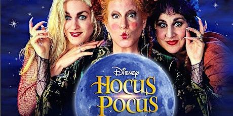 Halloween Movie Night: Hocus Pocus tickets