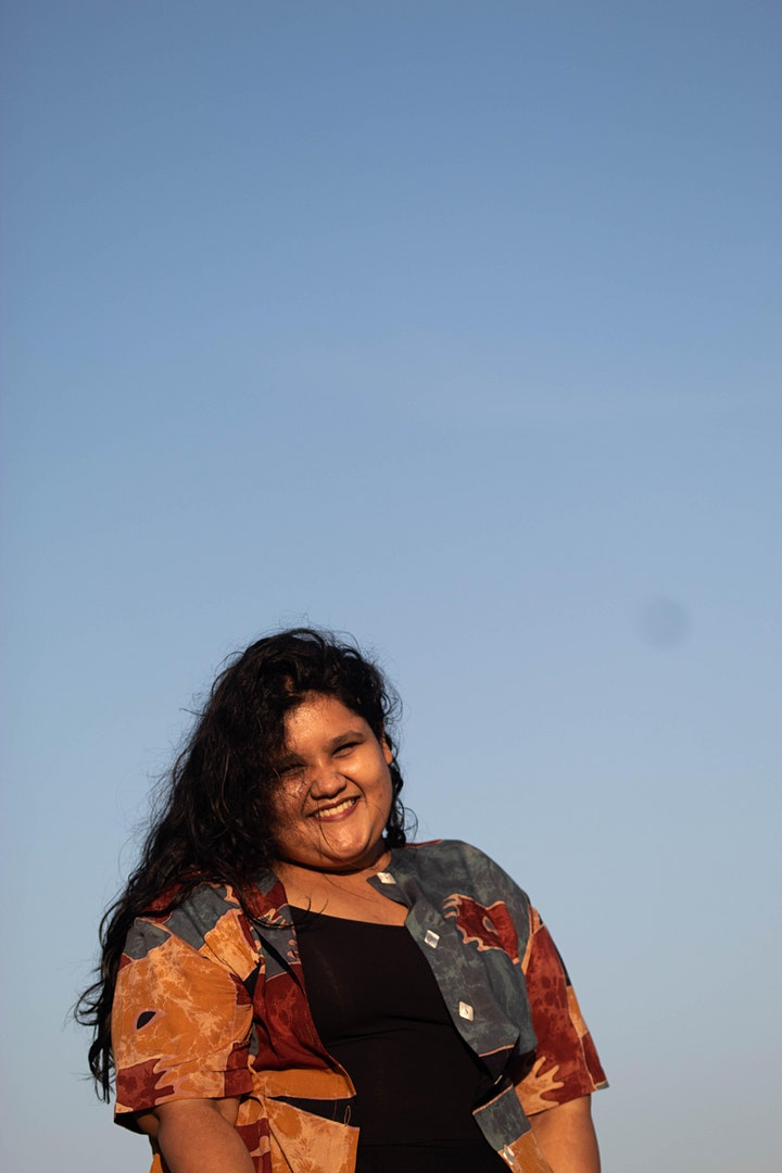 Imagen de vishruti: changing cities, ep release gig (Valencia)