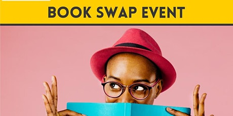 BOOK SWAP - FREE EVENT tickets