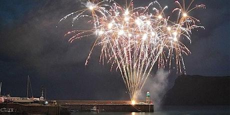 Fireworks Night tickets