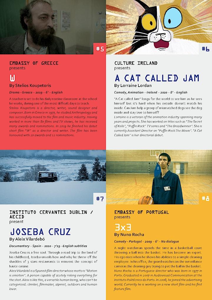 EUNICS Film Festival image