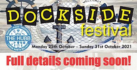 Dockside Festival - DOGHOUSE tickets