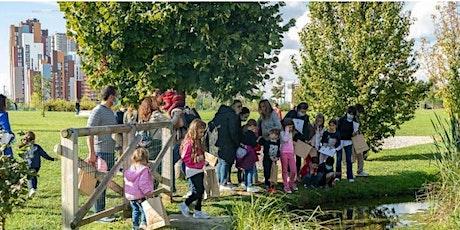 Esplora la Natura nel parco UpTown/Cascina Merlata- escursione bambini tickets