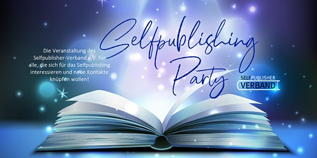 Selfpublishing-Party Tickets