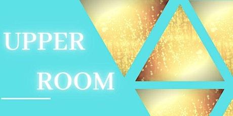 Upper Room Tickets