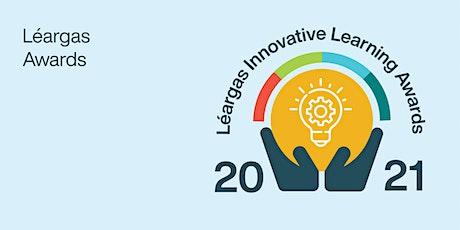 Léargas Innovative Learning Awards Tickets