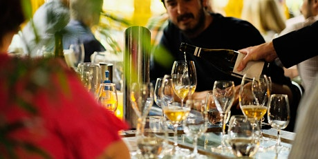 Afternoon Tasting of Wines From Around the World tickets