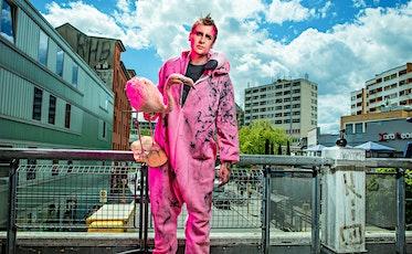 Till Reiners - Flamingos am Kotti | Mannheim Tickets