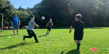 MCRActive Junior Rugby Camp  u7,8,9s (South ) tickets