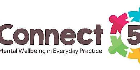 Connect 5 Sessions 1-3 tickets