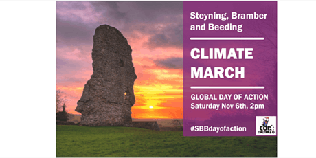 Global Day of Action:  Climate March tickets
