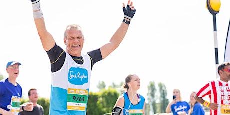 Oxford Half Marathon 2022 tickets