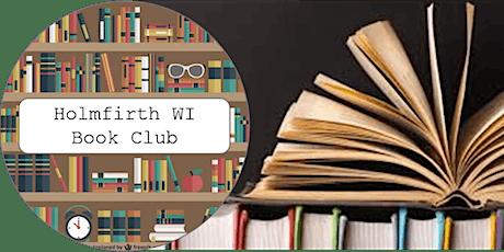 Holmfirth WI: Virtual Book Club tickets
