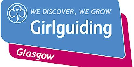 Welcome to Girlguiding Glasgow: December 2021 tickets