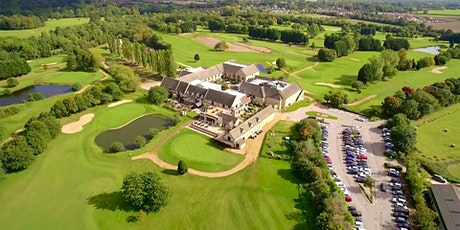 Experience Oxfordshire Partnership Meeting at Bicester Hotel Golf and Spa tickets