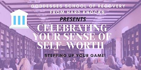 Celebrating Your Sense of Self-Worth tickets