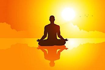 Thursday Night Meditation Group tickets
