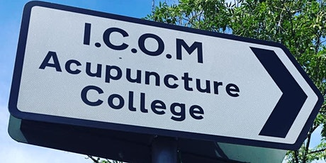 ICOM Acupuncture Course Introduction Day (online) tickets