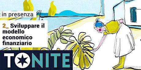 workshop - SVILUPPARE IL MODELLO ECONOMICO FINANZIARIO biglietti