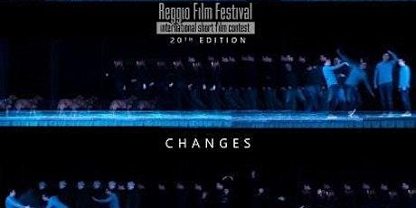 Reggio Film Festival - Reggio Film Family 7 anni (Programma C) biglietti