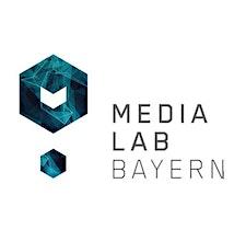 Media Lab Bayern logo