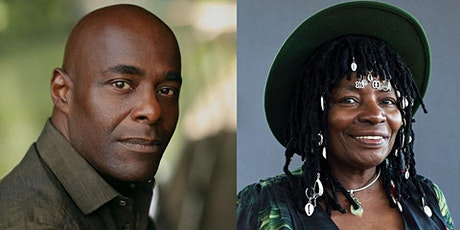 Learning from the Past: The Coming-of-Age Novel & Black British literature tickets