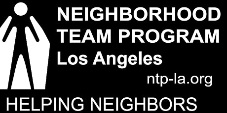11/9/21 - Point Fermin  Neighborhood Team Program - S3 - Disaster First-Aid tickets