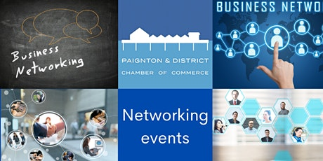 Paignton Chamber Business Networking tickets