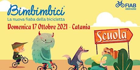 Bimbimbici 2021 - Catania biglietti